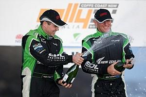 WRC Hayden Paddon will field Subaru STI R4