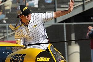 NHRA Jeg Coughlin Jr. returns to Pro Stock in 2012