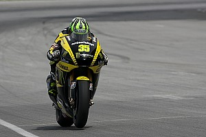 MotoGP Tech 3 Yamaha looks to Valencia GP