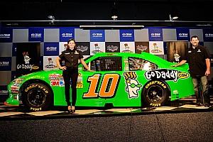 NASCAR Cup Stewart-Haas Racing announces Danica Patrick's 2012 races
