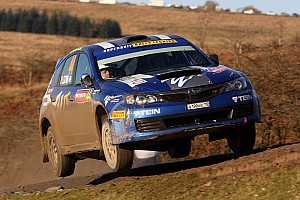 WRC Support classes Wales Rally GB preview