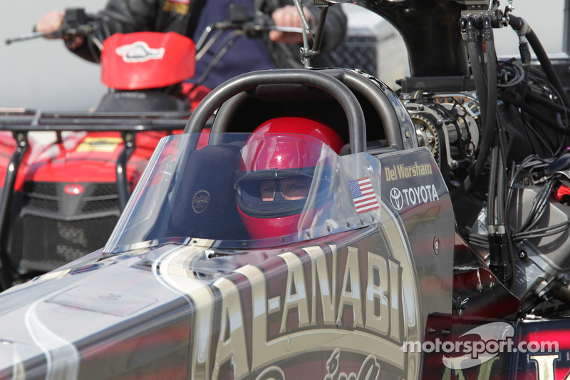 Series completes round 2 of qualifying for Pomona finale