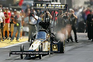NHRA U.S. Army Racing Pomona II Friday report