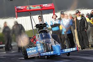 NASCAR Cup T.J. Zizzo Pomona II final report