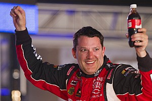 NASCAR Cup Tony Stewart ready for Championship race at Homestead