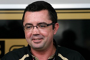 Formula 1 Boullier admits contact with Raikkonen's manager