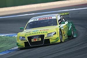 DTM Martin Tomczyk seeks new challenge