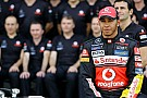 New McLaren contract 'likely' admits Hamilton