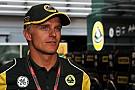 Kovalainen unsure of Trulli's involvement for 2012