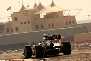 Formula 1 Webber unsure F1 to return to Bahrain in 2012