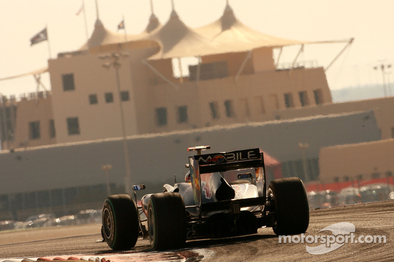 Webber unsure F1 to return to Bahrain in 2012