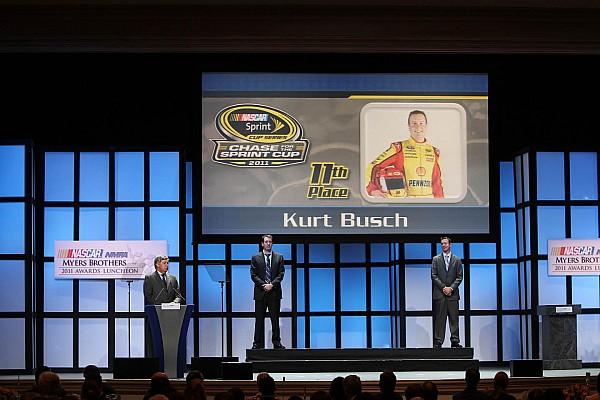 Will Kurt Busch be a Best Buy for RPM?