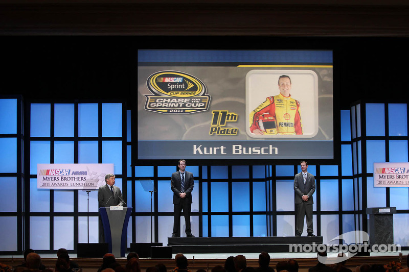 Will Kurt Busch be a Best Buy for RPM?