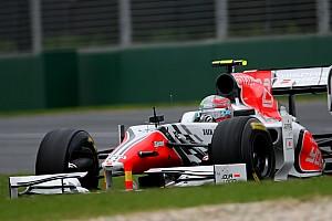 Formula 1 Pérez-Sala appointed as new HRT Team Principal