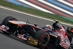 Formula 1 Alonso 'not bothered' after Alguersuari loses seat