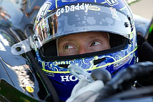 IndyCar AJ Foyt Racing signs Mike Conway for 2012