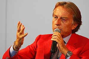 Formula 1 Ferrari President Luca di Montezemolo reflects on 2011 Formula One season