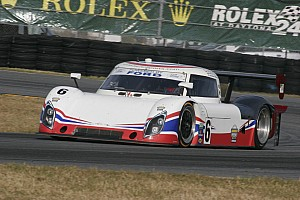 Grand-Am Rolex Motorsports Daytona January test notes, day 3