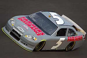 NASCAR Cup Team Chevy Daytona pre-season test teleconference: Kahne