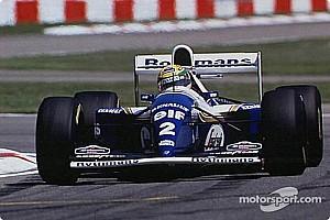 Formula 1 Senna family supports Williams reunion