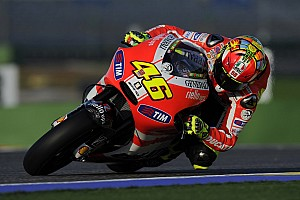 MotoGP Ducati Test Team complete three-day test session in Jerez