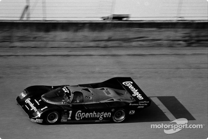 Series Daytona 24H spotlight: Open-wheel influence
