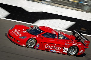 Grand-Am Bob Stallings Racing poised for victory at Daytona 24H