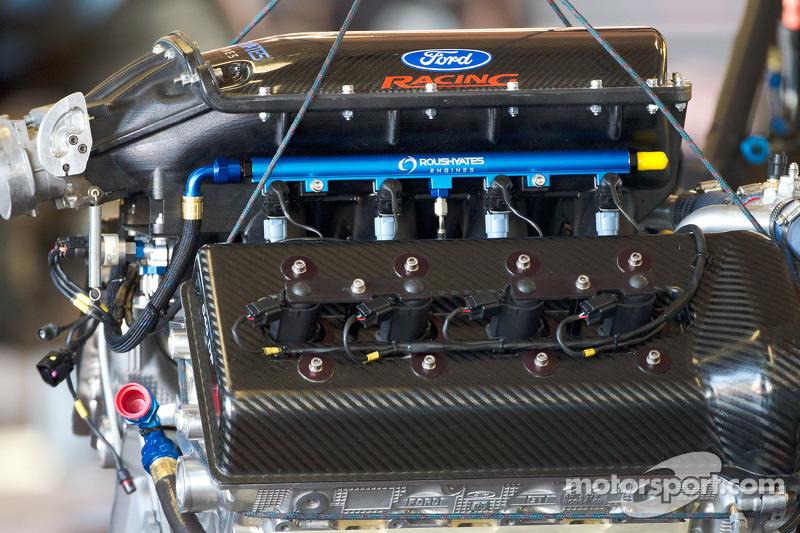 Roush Yates Engines Daytona 24H race report