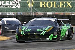 Grand-Am Extreme Speed Motorsports Daytona 24H race report