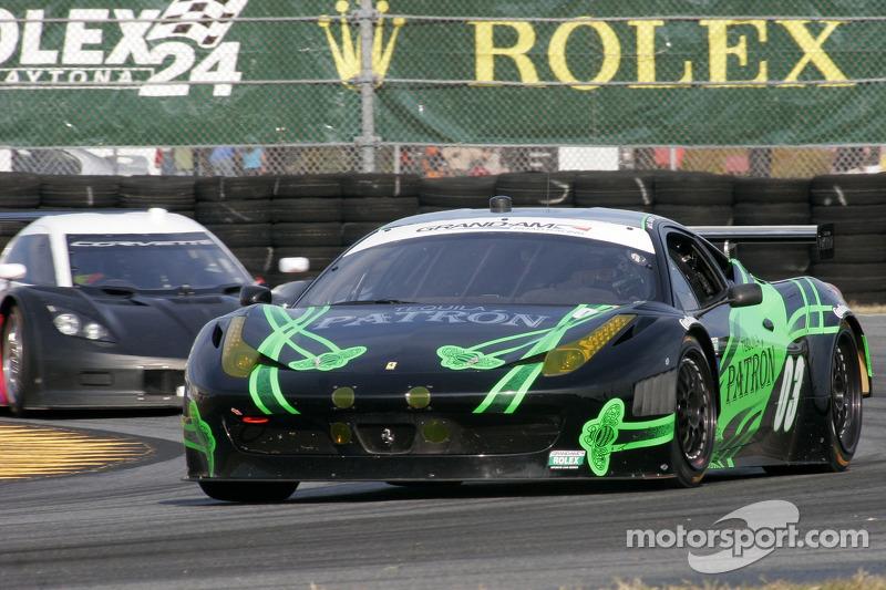 Extreme Speed Motorsports Daytona 24H race report