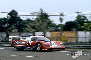 Le Mans Obituary ACO on death of Frenchman François Migault