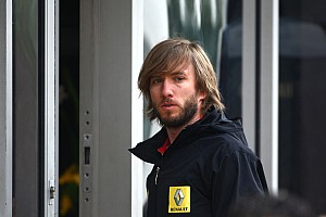 Formula 1 Heidfeld confirms Le Mans drive