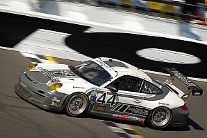 Grand-Am Porsche Motorsport releases specs for 2013 Porsche 911 GT3