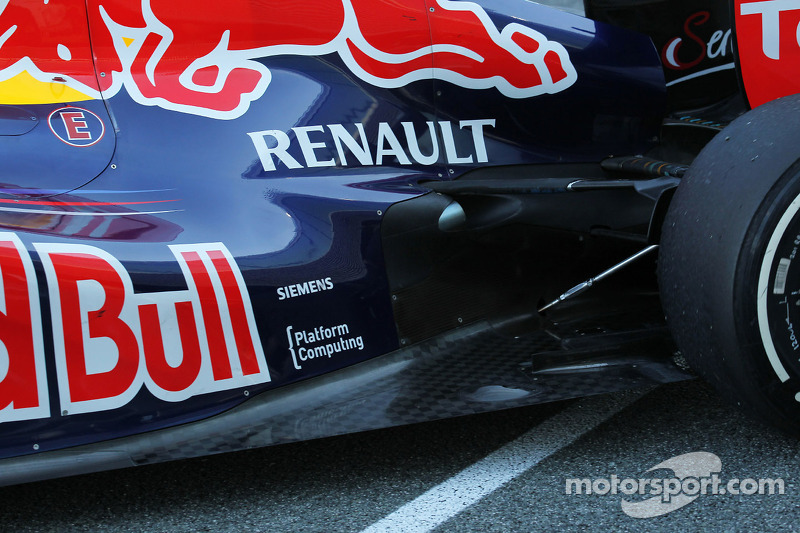 Renault engines ready for 2012 with Jerez test