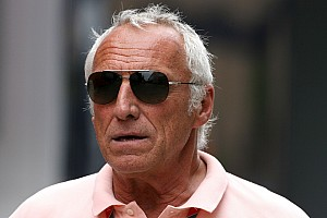 Formula 1 'Why not Webber' for 2012 title - Mateschitz