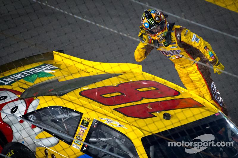 Blog: Daytona 500 class warfare