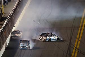 NASCAR Truck RAM Daytona race quotes