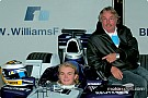 Rosberg admits father opposed to Ferrari move