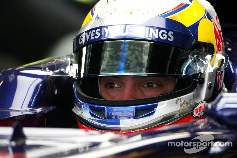 Toro Rosso Barcelona test II -  Day 1 report
