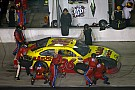 TBR drivers have engine woes in Phoenix