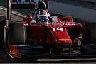 Scuderia Coloni Barcelona test summary