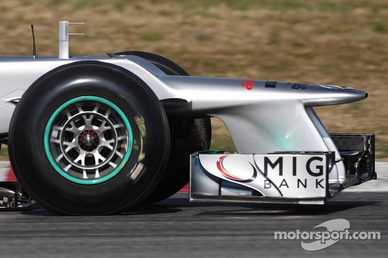 F1 will adjust to 'ugliest' 2012 cars - Lauda