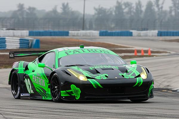 Extreme Speed Motorsports set for Sebring 12 hours