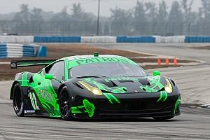 ALMS Extreme Speed Motorsports set for Sebring 12 hours