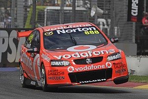 Supercars Odds favour TeamVodafone for Albert Park Challenge