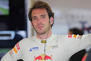 Formula 1 Toro Rosso Australian GP - Melbourne qualifying report