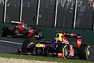 Red Bull drivers satisfied with Australian GP result