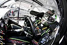 Kyle Busch and other Toyota drivers talk about Fontana race