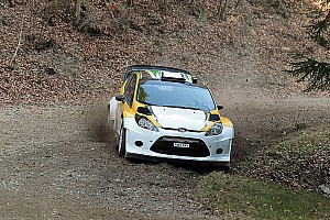 WRC BWRT and Oliveira return to Portugal to kick off 2012 WRC action