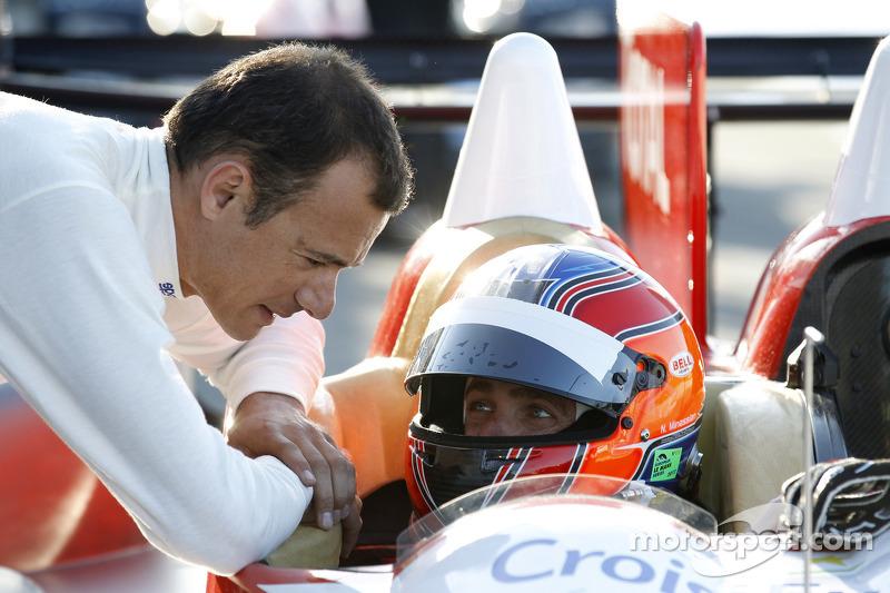 Sebastien Loeb Racing 6h of le Castellet qualifying report